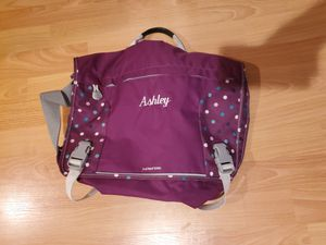 Lands End Personalized (Ashley) Messenger Bag for Sale in Irvine, CA