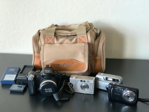 Digital Cameras Lot for Sale in Tallahassee, FL