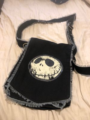 New nightmare before Christmas bag for Sale in Los Angeles, CA