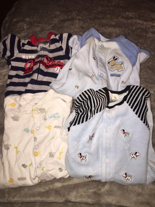 Lot of 3months Boy clothes- Must go ASAP! $50