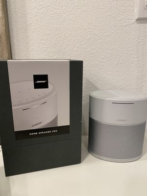 Bose Home Speaker 300 - Bluetooth for Sale in Littleton, CO