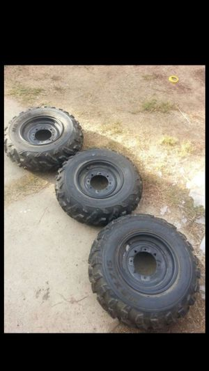 MAXXIS tires and rims for Sale in Pasadena, CA