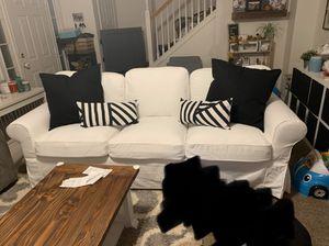 Ikea ektorp 3.5 for Sale in Colorado Springs, CO