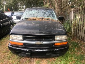 2000 chevy Express auto parts for Sale in Orlando, FL