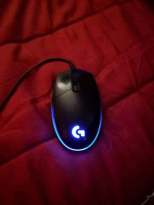 Gaming mouse for Sale in Sunrise, FL