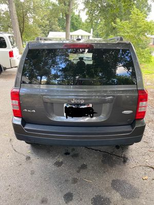 Jeep Patriot Latitude for Sale in North Chesterfield, VA