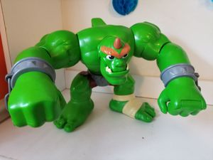 Imaginext Giant Troll works TALKS for Sale in Columbus, OH