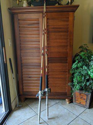 Penn Special Senator Fishing Rod only vintage for Sale in Clearwater, FL