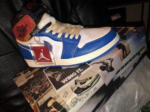 Union Jordan 1 | Size 9 for Sale in Arcadia, CA