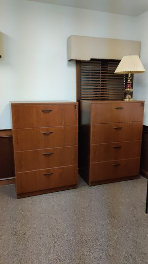 4 Drawer Filing Cabinets for Sale in Cuyahoga Falls, OH