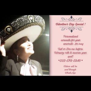 Virtual Serenatas $10! for Sale in Los Angeles, CA