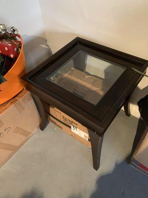 Nice wood table for Sale in Las Vegas, NV