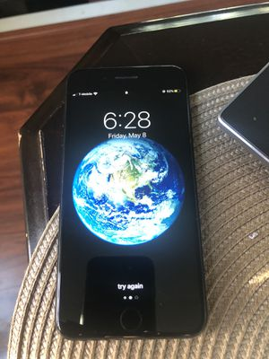 iPhone 7 Plus for sale - no scratches or cracks. for Sale in Palos Park, IL
