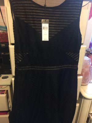 "BCBG MAXAZRIA ""Leona"" Dress. Size L. Never worn. Tag still on it. for Sale in Long Beach, CA"
