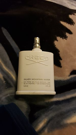 Creed Silver Mountain Water for Sale in Santa Fe Springs, CA