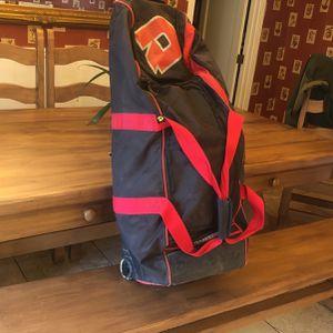 Demarini Baseball Bat Bag for Sale in Riverside, CA