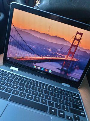 Samsung Chromebook Plus for Sale in Vallejo, CA