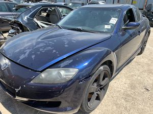 2007 Mazda RX8 for Parts for Sale in Grand Prairie, TX