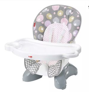 New Seat Pad for Fisher Price Super Saver High Chair for Sale in Miami, FL