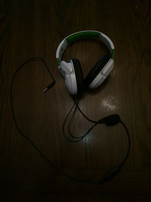 Turtle Beach Headphones for gaming for Sale in Round Lake, IL
