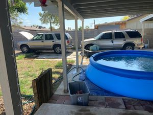 1998 and 1999 Chevy Blazers for Sale in Avondale, AZ