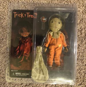 Neca trick or treat for Sale in University Place, WA