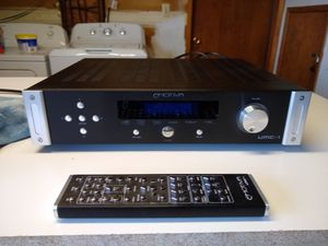 Emotiva UMC-1 Home Theater Processor for Sale in Camano, WA
