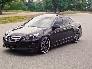 Navi System 2008 Honda Accord Runs Perfect for Sale in Virginia Beach, VA