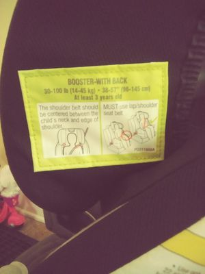 Graco Seat booster for Sale in Saint Paul, MN