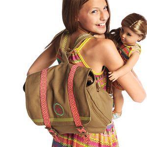 American Girl Messenger Bag for Sale in Diamond Bar, CA