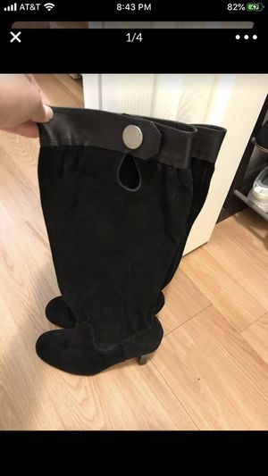 Michael Kors boots size 8 for Sale in Buffalo Grove, IL