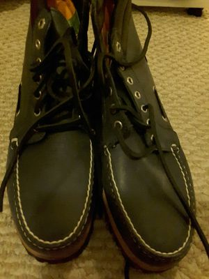 Timberland men shoes for Sale in Manassas, VA