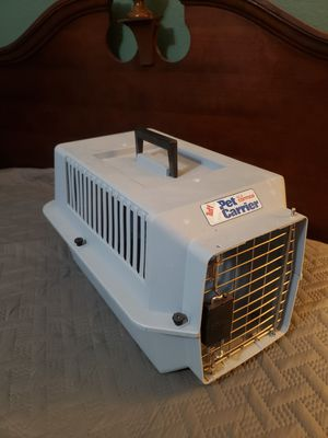 Pet carrier for cat or small animal for Sale in Carrollton, TX