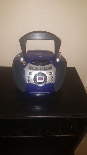 Compact CD player for Sale in Gaithersburg, MD