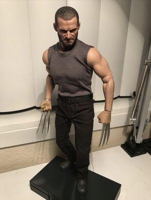 Eleven - Wolverine Clone 1/6 figure for Sale in Beaverton, OR