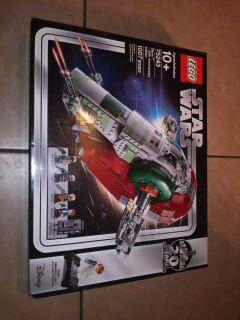 Lego Set #75243 for Sale in Las Vegas, NV