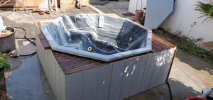 Jacuzzi hot tub spa for Sale in Ontario, CA