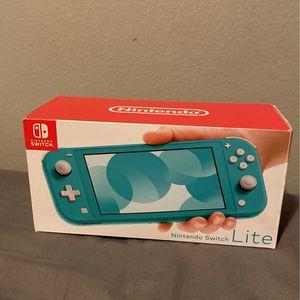 Nintendo Switch Lite for Sale in Selma, CA