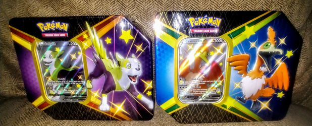 Pokemon TCG Shining Fates V Box for Sale in Clovis, CA