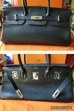Hermes Birkin jpg 42 handbag for Sale in Arlington, TX