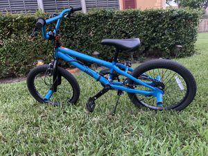 Tony Hawk Philly Youth BMX Dinacraft Bike for Sale in Davie, FL