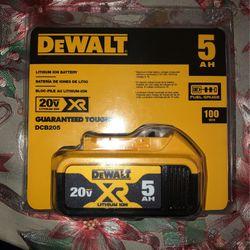 Dewalt Battery for Sale in Escondido,  CA
