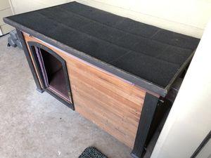 PRECISION Pet Log Cabin for Sale in Vancouver, WA