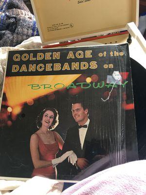 Golden Age of Broadway vinyl LP for Sale in Lancaster, PA