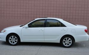 Very Good 2005 Toyota Camry XLE for Sale in Sterling, VA