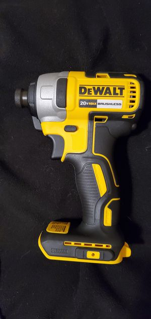 DeWalt Impact drill brushless for Sale in Kernersville, NC