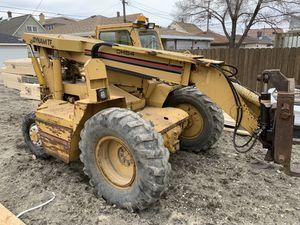 Gehll Telehandler Forklift Lull for Sale in Chicago Ridge, IL