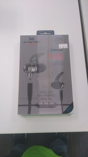 Fuze earbuds for Sale in Washington, DC