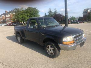 1999 Ford Ranger 111k for Sale in Cleveland, OH