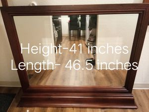 Dresser Mirror for Sale in San Diego, CA